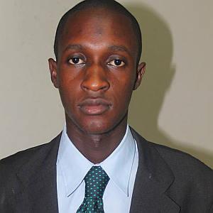 Mamadou Yaya BALDE